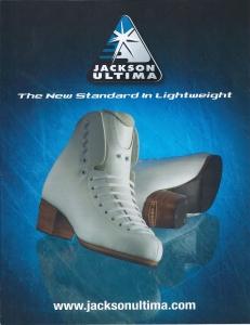 Jackson lightweight